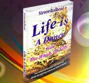 Life Is A Dance E-book quote steven redhead