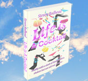 Life Is A Cocktail E-book quote steven redhead