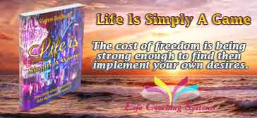 Life Is Simply A Game E-book steven redhead
