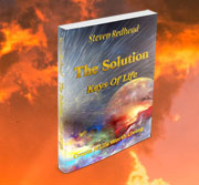 The Solution E-book quote steven redhead