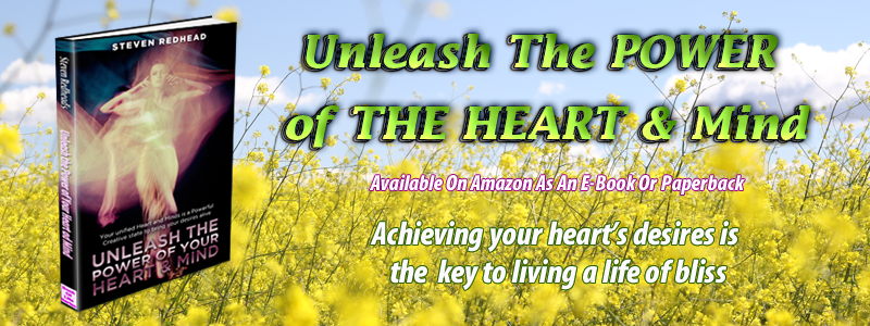 Unleach The Powewr Of The Heart And Mind